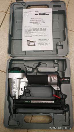 Пневмопистолет скобозабивной EZ-Fasten 90/25 АС (скобы 10-25 х 5,7 мм)