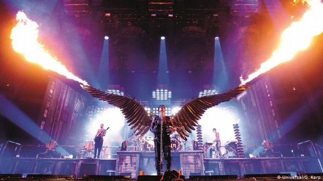 Билет на концерт РАММШТАЙН RAMMSTEIN 21 июля 2022г. в Таллине