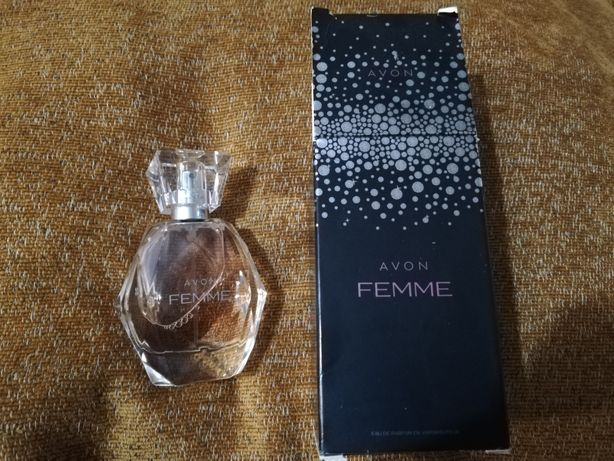 Perfumy Feeme 50 ml