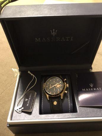 Мужские часы Maserati оригинал