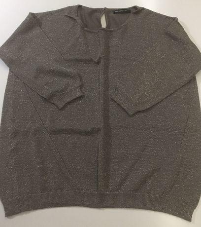 Mango śliczny sweterek rozmiar M