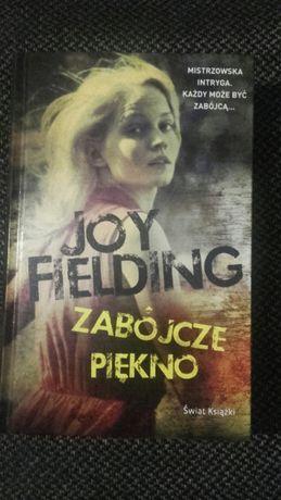 Zabójcze piękno Joy Fielding