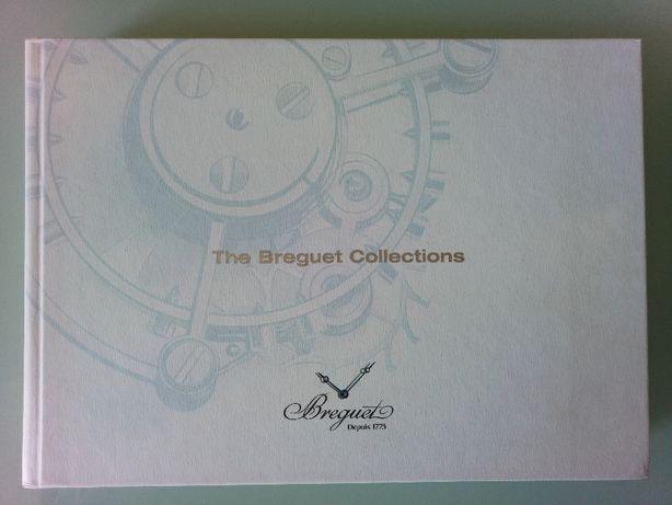 Каталог Бреге - Breguet годинник