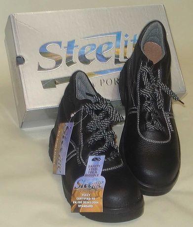 Botas Steelite, 43