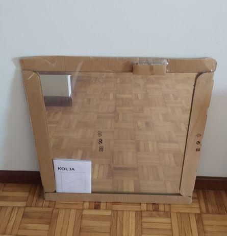 Espelho (60X60 cm) - IKEA (Novo)