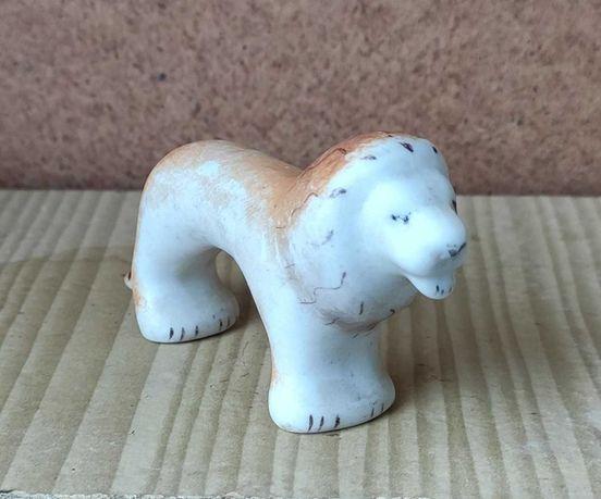 Керамічна статуетка лев / керамическая статуэтка лев