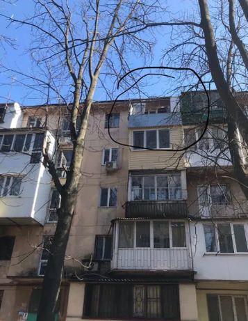 2 комн. квартира на Черемушках. 27 тыс. у.е 4 тв