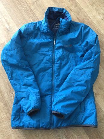 Niebieska przejściowa kurtka Regatta Great Outdoors M / 38