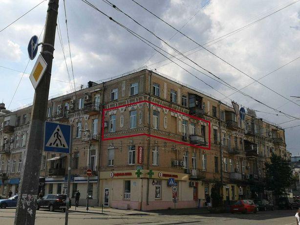Продажа квартиры Подол Межигорская 3