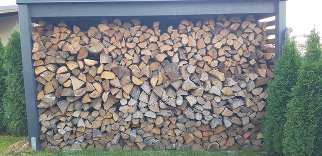 Drewno kominkowe / drewno opałowe ! Tulce, Zalasewo, Borówiec