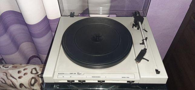 Gramofon unitra  cyryl gws 108
