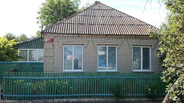 Продам дом в с.Великая Знаменка