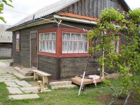 Земельна ділянка з будинком с. Загороща Загороща - изображение 1