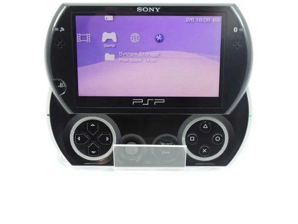 Konsola PSP GO 14 GB (EG)