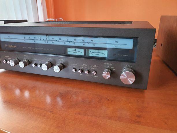 Amplituner Technics SA-570K