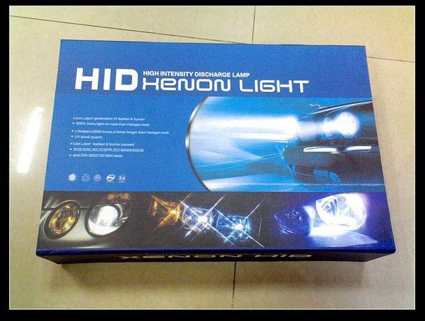 Kit HID Xenon | KIT LED CREE - H1/HB3/HB4/H4/H7 e Bi-Xenon
