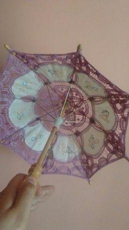 Rekwizyt parasolka do sesji zdjęciowych