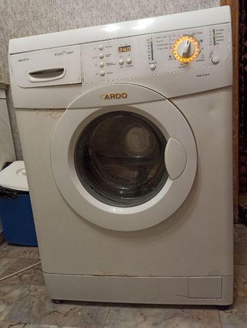 Стиральная машина Ardo AED 1000x