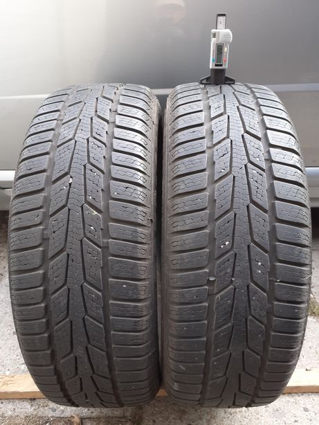 205/60 r16 Semperit Speed-Grip. 7mm