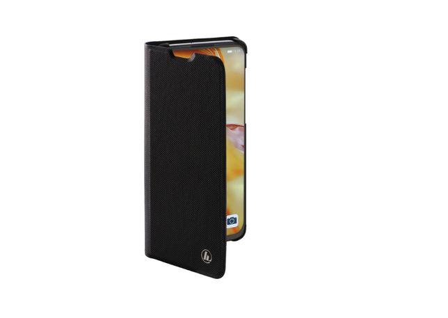 Etui z klapką HAMA Slim Pro Booklet do Huawei P40 Lite Czarny
