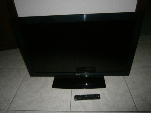 Telewizor LCD LG 37 cali