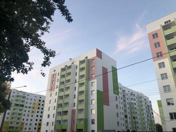 Просторная 1 ком квартира 48м2 в новострое ЖК Мира 3 C
