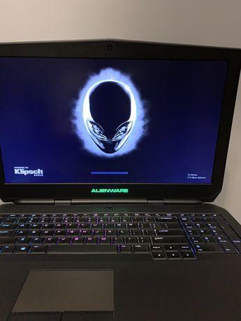 Ноутбук Dell Alienware 17R3/i5-6300HQ