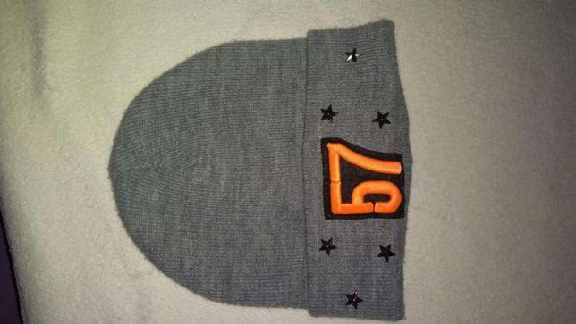 Modna czapka