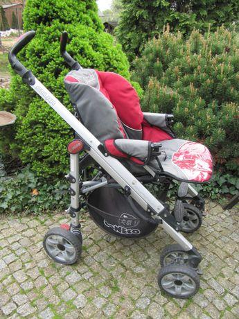 Wózek spacerowy ( parasolka ) Coneco - Solar
