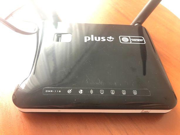 Router internet dwr 116