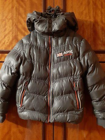 Куртка зимняя, 98рр