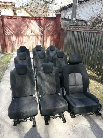 Продам сидения б/у в состоянии как новые.
