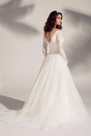 Suknia ślubna Alekto
