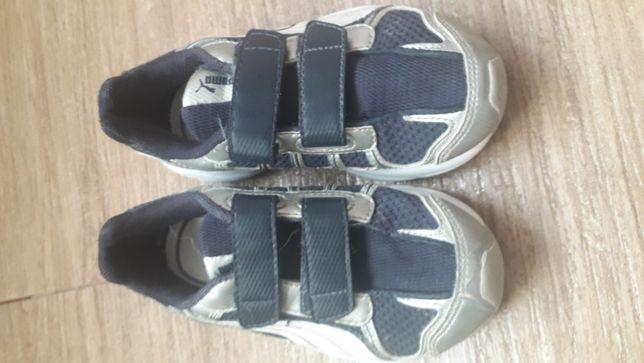Продам кросовки Puma 31р