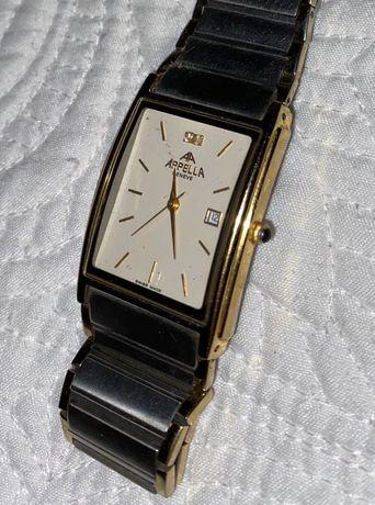 Apella мужские кварцевые часы