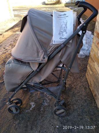 Продается прогулочная коляска-трость