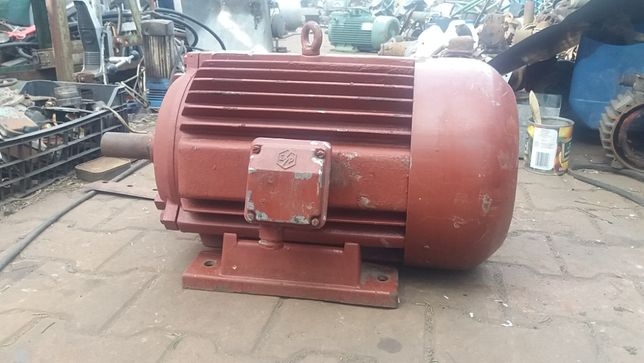 Silnik elektryczny 15 kW 1440 obr.