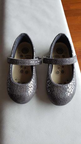 Sapatos menina Chicco - 24