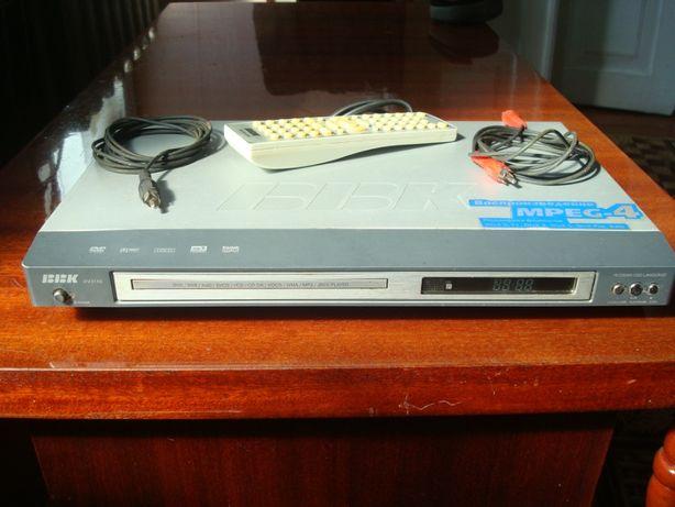 видеопроигрыватель для дисков BBK DV 3155