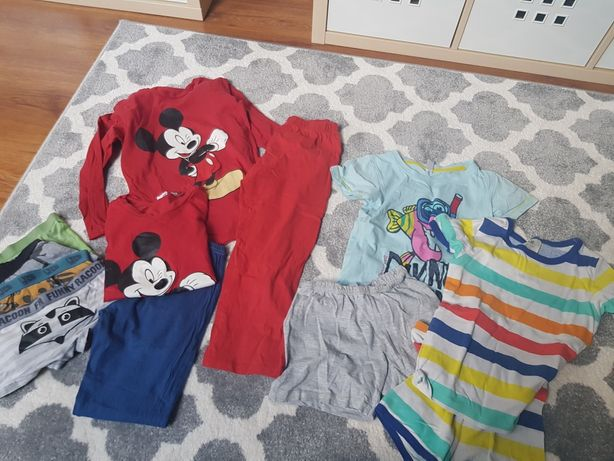 Piżama h&m Reserved