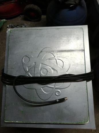 Sprzedam anteny  panel i tuba