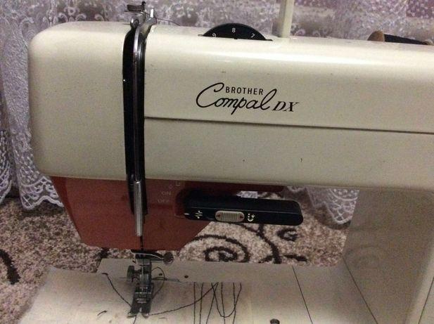 Швейна машина, швейная машинка +фурнитура