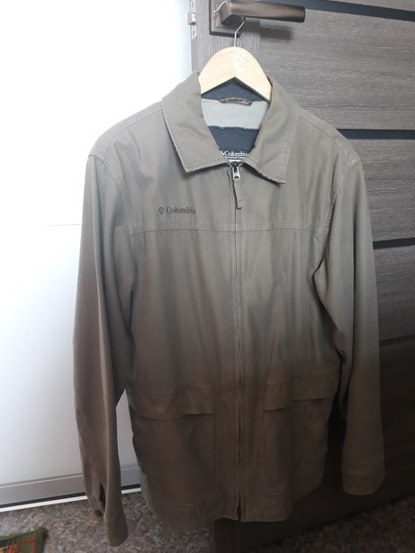 Мужская куртка Коламбия, размер s