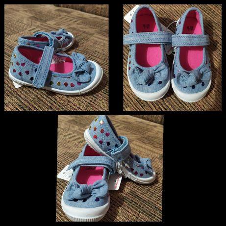 Взуття з Англії