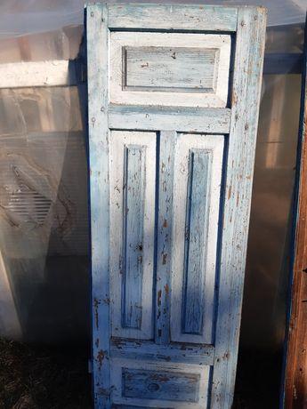 Okiennice drewniane  stare