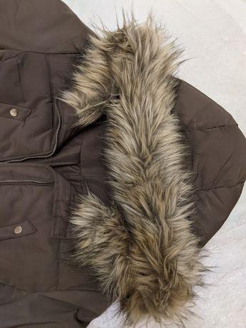 Куртка женская демисезонная Divided H&M