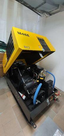 Kompresor Kaeser M46E przewoźny