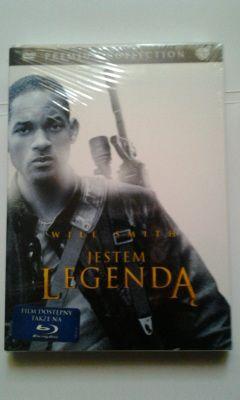 WYPRZEDAŻ Nowe filmy DVD Jestem legendą, Baranek Shaun i inne.