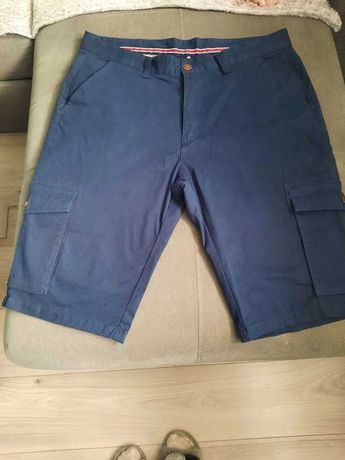 Meskie krotkie spodnie