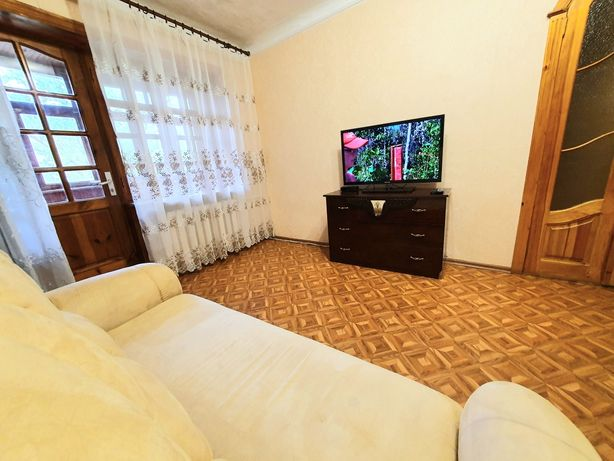 Уютная квартира центр, без комиссий